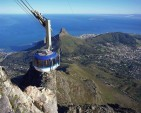 cable car table mountain