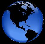 Globe-Views--N America